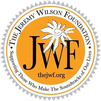 The Jeremy Wilson Foundation