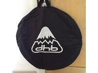 Bike wheel bag - travel bag ! Brand new !!!!