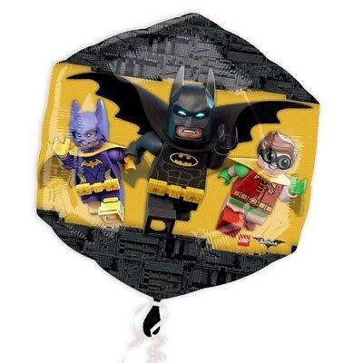 ego Batman 58cm x 55cm (Power Rangers Ballons)