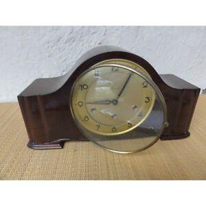 horloge montre de cheminee mauthe s129 9 3c ebay. Black Bedroom Furniture Sets. Home Design Ideas