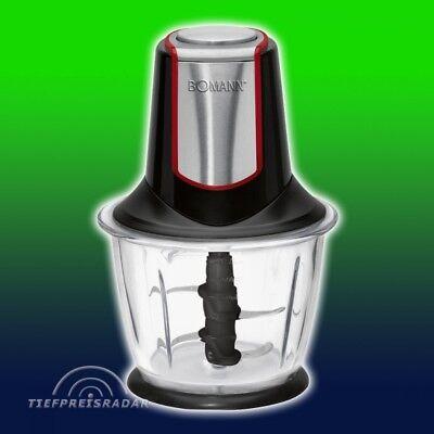 Multizerkleinerer Bomann MZ 1568 CB elektrisch Ice crusher NEU