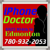 IPHONE REPAIR, iPhone 4 and 4S screen replaced $55 in 20 mins