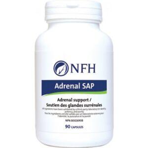 Brand New NFH Adrenal Sap chronic fatigue dr wilson lam stress