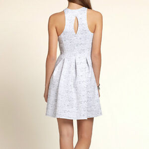 NWT Hollister Country Line Neoprene Dress Retails for $52.95+tax Windsor Region Ontario image 2