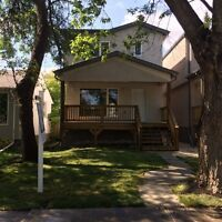 Beautiful new home in great location! Linden Ave East Kildonan
