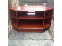 G Plan Corner TV Unit. for sale  Angus
