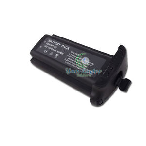 New NP-E3 NPE3 7084A001 7084A002 Battery for Canon EOS 1D Mark II N 1DS Mark2