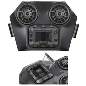 Looking for Polaris Rzr SSV stereo