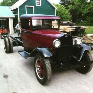 1931 Ford Model AA TRUCK