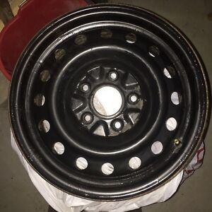 For Sale 4 Steel Rims