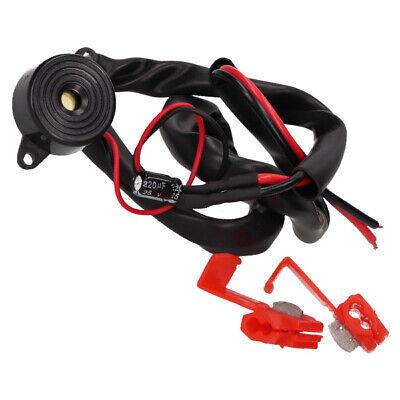Blinkersummer Blinker Summer Piepser Akustik Signalgeber Mofa Moped Roller