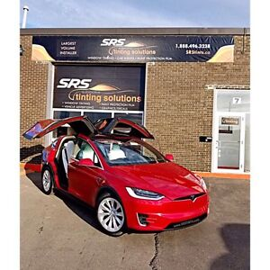 Window Tints & 3M Stoneguard: #1 Shop In The GTA