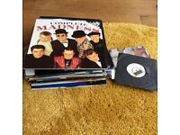 Collection of Vinyl LP's & Singles