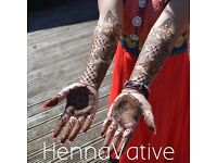 Professional and Passionate Henna, Hair and Makeup Artist based in South Wales, UK