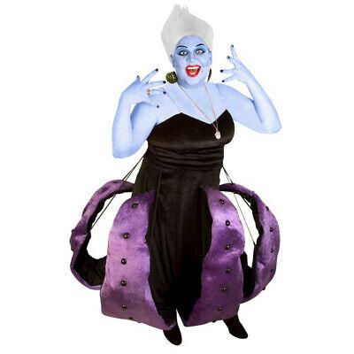 Ursula Costume Kids (Child Ursula Costume)