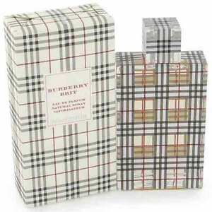 Burberry Brit EDP Fragrance/Perfume for Women 100 ml