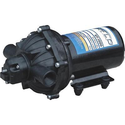 Master Manufacturing 3.0 Gpm 60 Psi Diaphragm Sprayer Pump