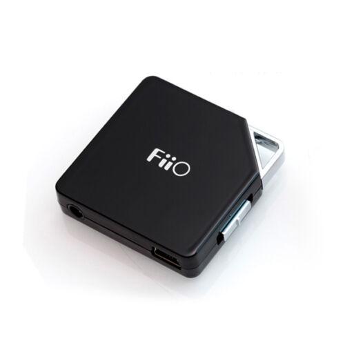 Fiio E6 Headphone Amplifier