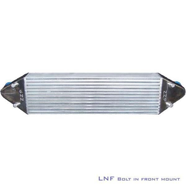 2008 Cobalt 2 0 Hhr Ss Lnf Turbo Intercooler Fmic Zzp