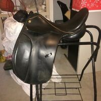 "18"" Dressage Saddle"