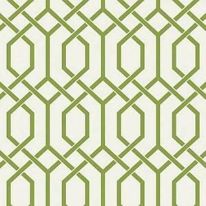 Wallpaper modern high end designer geometric lime green for High end wallpaper