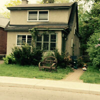 GLEBE (East) 2 BR Avail Aug 1st $1495 + utilities