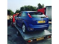 24H Automotive Recovery ! Cheap Recovery! Copart Collection! Competitive Prices! Scrap Cars