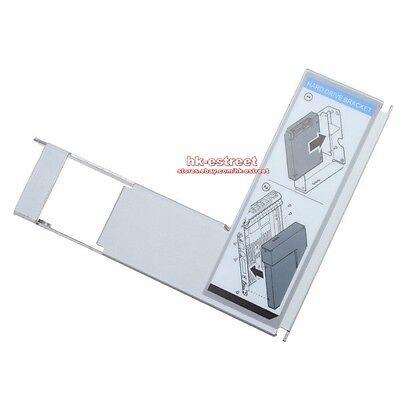 """9W8C4 3.5"""" to 2.5"""" Adapter For Dell F238F KG1CH R710 R720 R730 HDD Tray Caddy"""