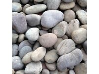 Various stones/gravel from £48.