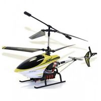 HQ852 Indoor/Outdoor Remote control Helicopter
