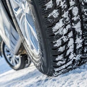 BRAND NEW - Dunlop Winter Maxx - snow/winter- TIRE SALE