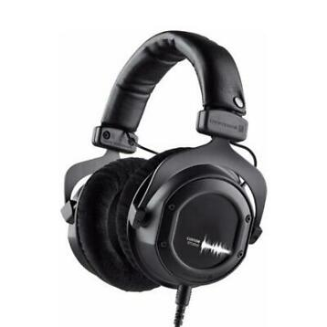 Beyerdynamic Custom Studio - Black