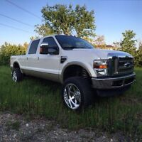 22x12 American Force With tires and lift!!!!