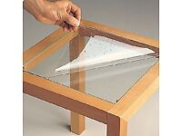 Safety Glass Film by Safetots
