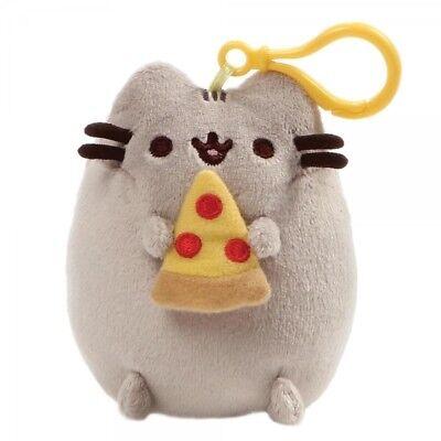 Pusheen THE CAT- Pusheen Pizza Mochila Clip NUEVO comprar usado  Enviando para Brazil