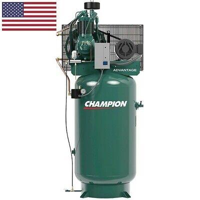 Champion Advantage Series 5hp Compressor