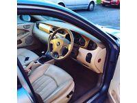Jaguar x type 2.5 v6 Se
