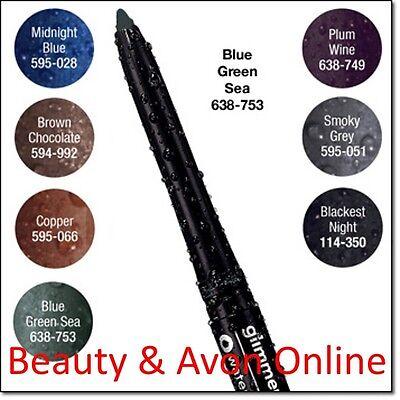 Avon WATERPROOF Glimmersticks Eye Liner  **Beauty & Avon Onl