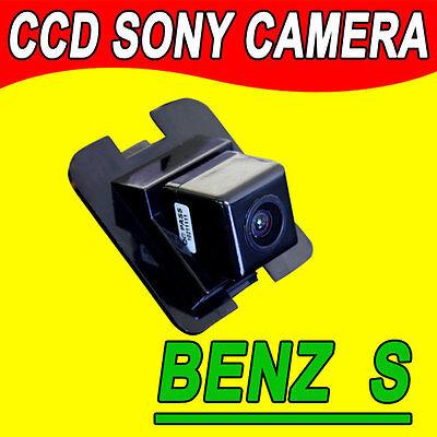 Reverse car camera for Benz Mercedes c-class E-class S-class Limousine Kombe DVR