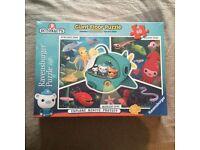 Octonauts jigsaw puzzle