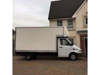 Man With Van Sofa Bed Furniture Delivery Collection Ebay Gumtree IKEA Removals Auction Cheapest
