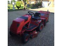 Countax Lawn Mower