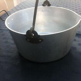 Large preserver pan