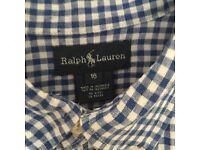 Ralph shirt