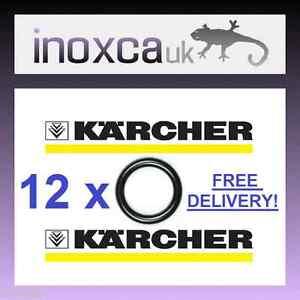 Ebay Uk Karcher K  Lance O Ring