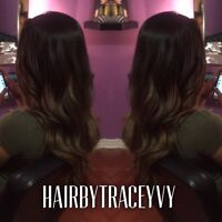 HAIR EXTENSION SPECIALIST ♡ (FUSION, TAPE, MICROLINK)