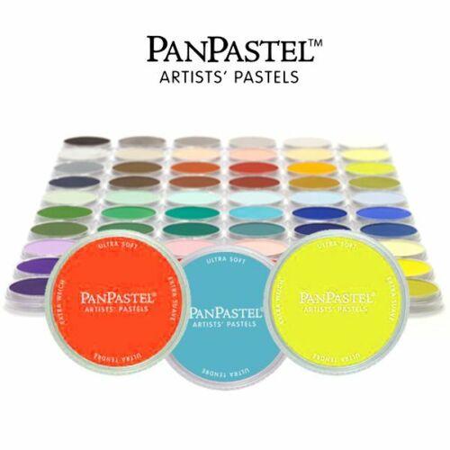PanPastel Artists