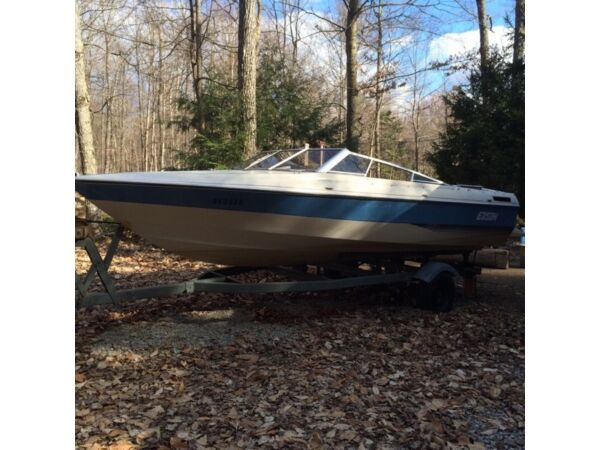 Used 1989 Other corsair gt