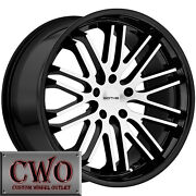 BMW 5 Series Wheels