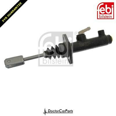 Clutch Master Cylinder FOR MERCEDES T1 77->96 2.3 2.4 2.8 2.9 3.0 601 602 611